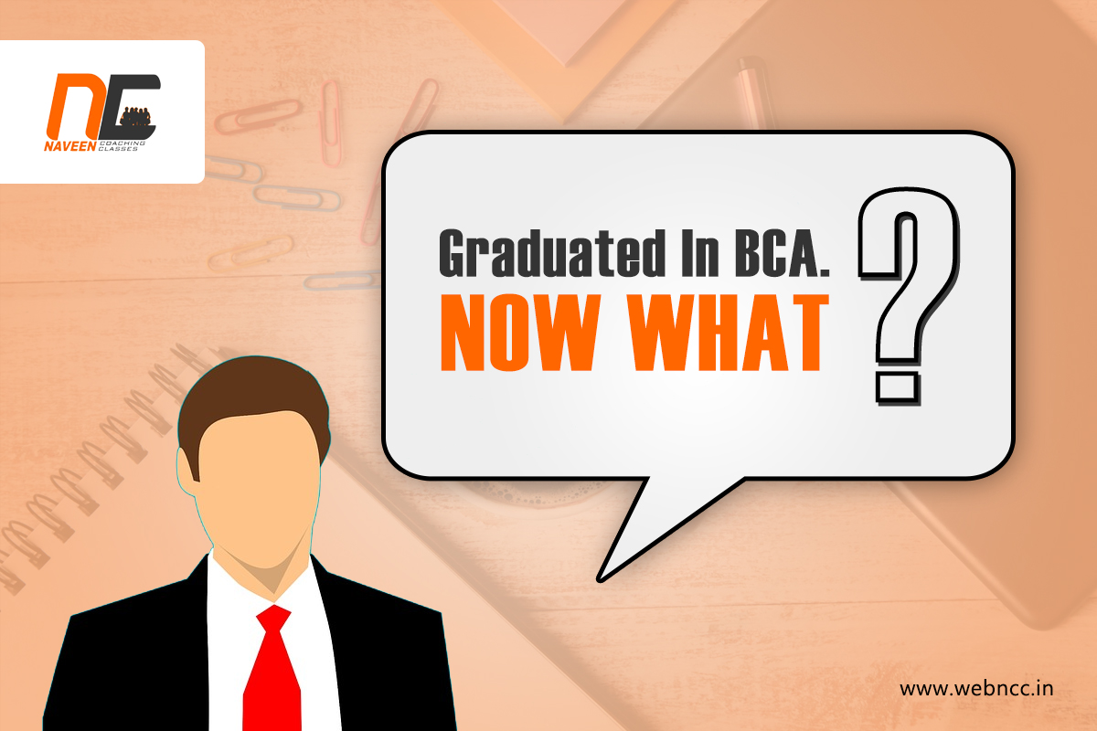 Latest Articles View All Articles · Career Options After BCA